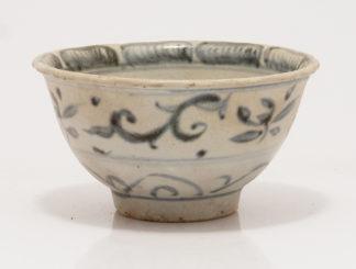 Hoi An Shipwreck: Vietnamese wine cup, 15th century -0