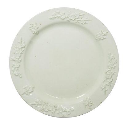 A Bow Prunus Plate