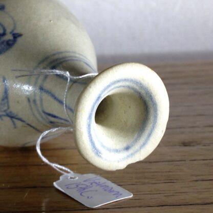 Hoi An Shipwreck vase, birds, 15th century-6758