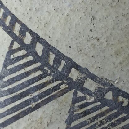 Iranian buffware zoomorphic vessel, 8th-7th century BC -9457
