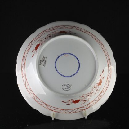 Spode plate, Tree of Life pattern 282, C. 1810 -4139