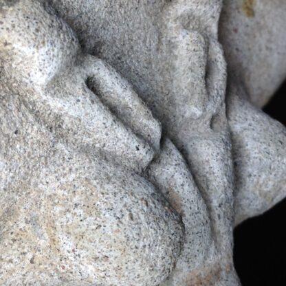 Pre-Columbian figure, Veracruz, Gulf of Mexico 300-600AD-4608