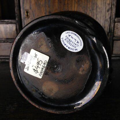 Large Jackfield jug, C. 1765 -4989