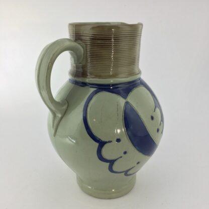 Wedgwood 'German' jug, 19th century -34145