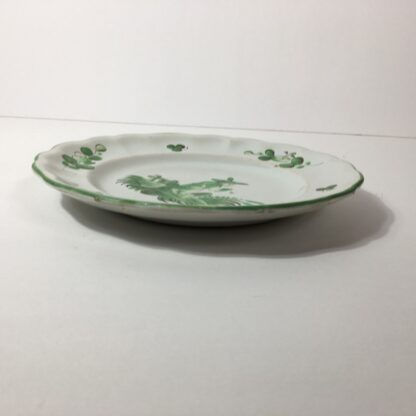 French faience plate, Les Islettes, c. 1780 -23224