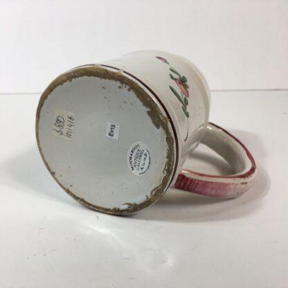 French faience mug with chinoiserie, C. 1770 -23184