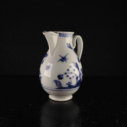 Vienna jug with fels-und-vogel pattern, C. 1760 -5458