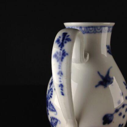 Vienna jug with fels-und-vogel pattern, C. 1760 -5462