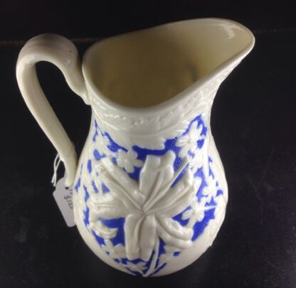 Bevington jug with Lilly, c.1850-5904