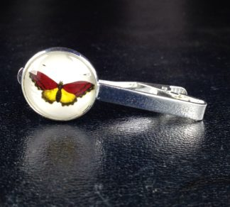 NEW Butterfly tieclip, the original dated 1808-0