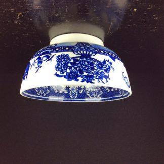 Worcester waste bowl, C. 1775-85. -0
