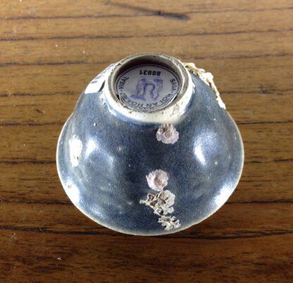 Hoi An Shipwreck: Vietnamese deep blue glaze wine cup, C. 1480-6721