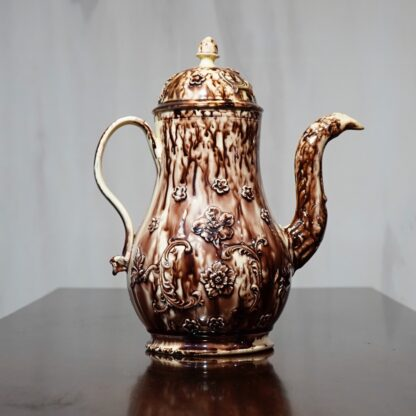 Zorensky Collection Weildon Coffee Pot