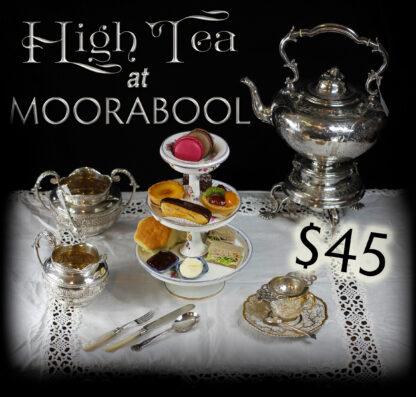 High Tea at Moorabool-15751