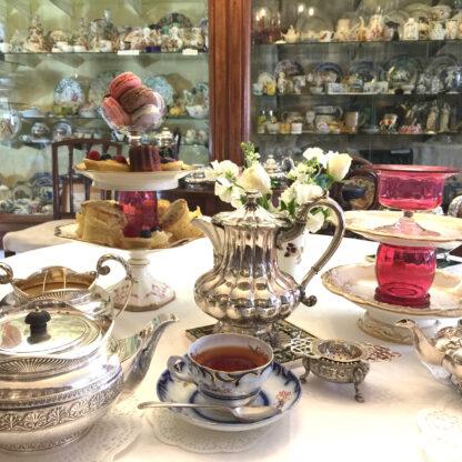 High Tea at Moorabool-0