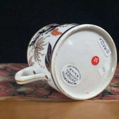 Newhall coffee can, c.1800-16242
