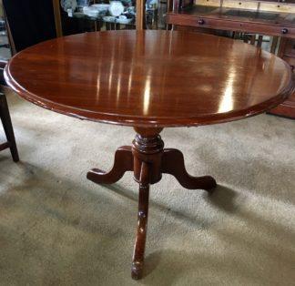 Australian Cedar round table, circa 1880-0