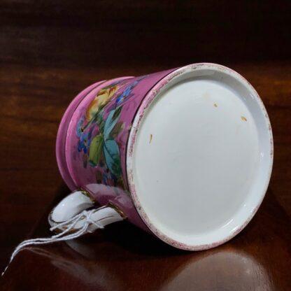 Edwardian presentation mug. C.1906-33049