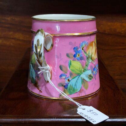 Edwardian presentation mug. C.1906-33046