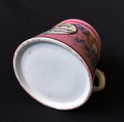 Edwardian presentation mug. C.1906-20464