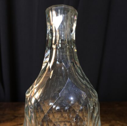 Georgian cruet bottle , C. 1780 -22665