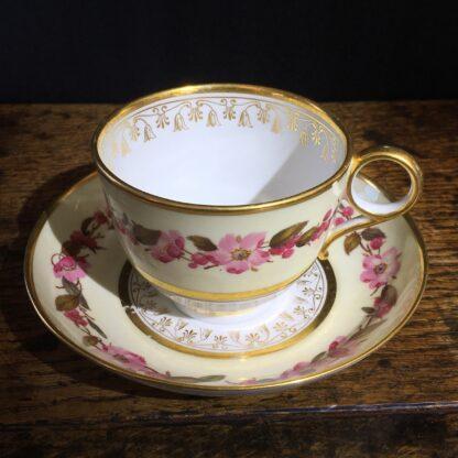 Flight Barr & Barr cup & saucer, c.1810-13-22451