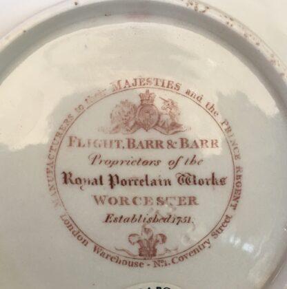 Flight Barr & Barr cup & saucer, c.1810-13-22449