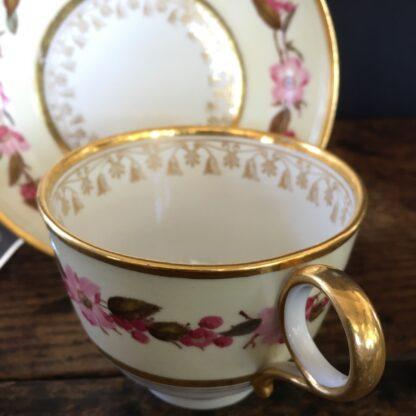 Flight Barr & Barr cup & saucer, c.1810-13-22453