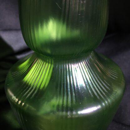 Art Nouveau glass vase c.1900-22740
