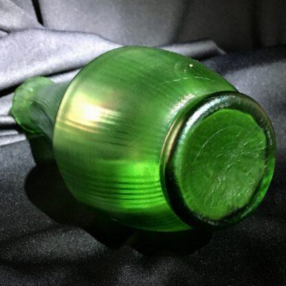 Art Nouveau glass vase c.1900-22739