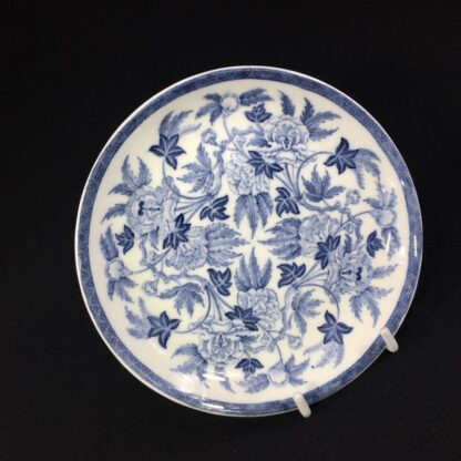 Wedgwood coffee can & saucer, C. 1880 -26242