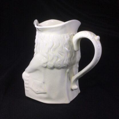 Wedgwood Elihu Yale character jug, dated 1933-27134