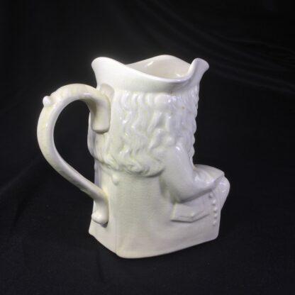 Wedgwood Elihu Yale character jug, dated 1933-27133