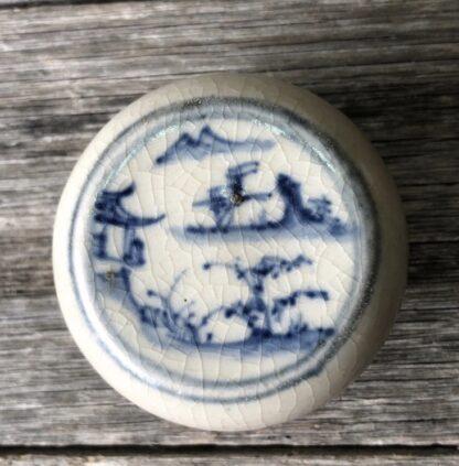 Annamese box, Hoi An Shipwreck, late 15th century-30495