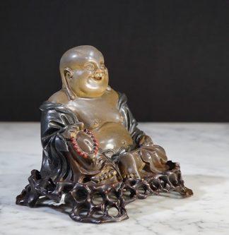 Du Hua Foo Chow Buddha figure