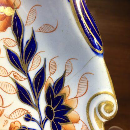 English pottery Imari serving dish, possible Masons, c. 1825-34117