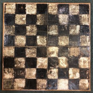David & Hermia Boyd Chess set