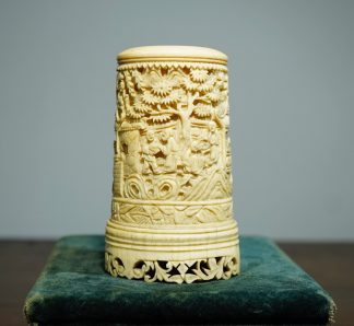 Chinese Antique Ivory