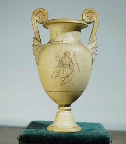 Peter Ipsen Pottery 1850