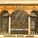 Mechi's Shop at 4 Leadenhall Street