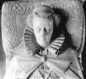 Mary Queen of Scots by Cure