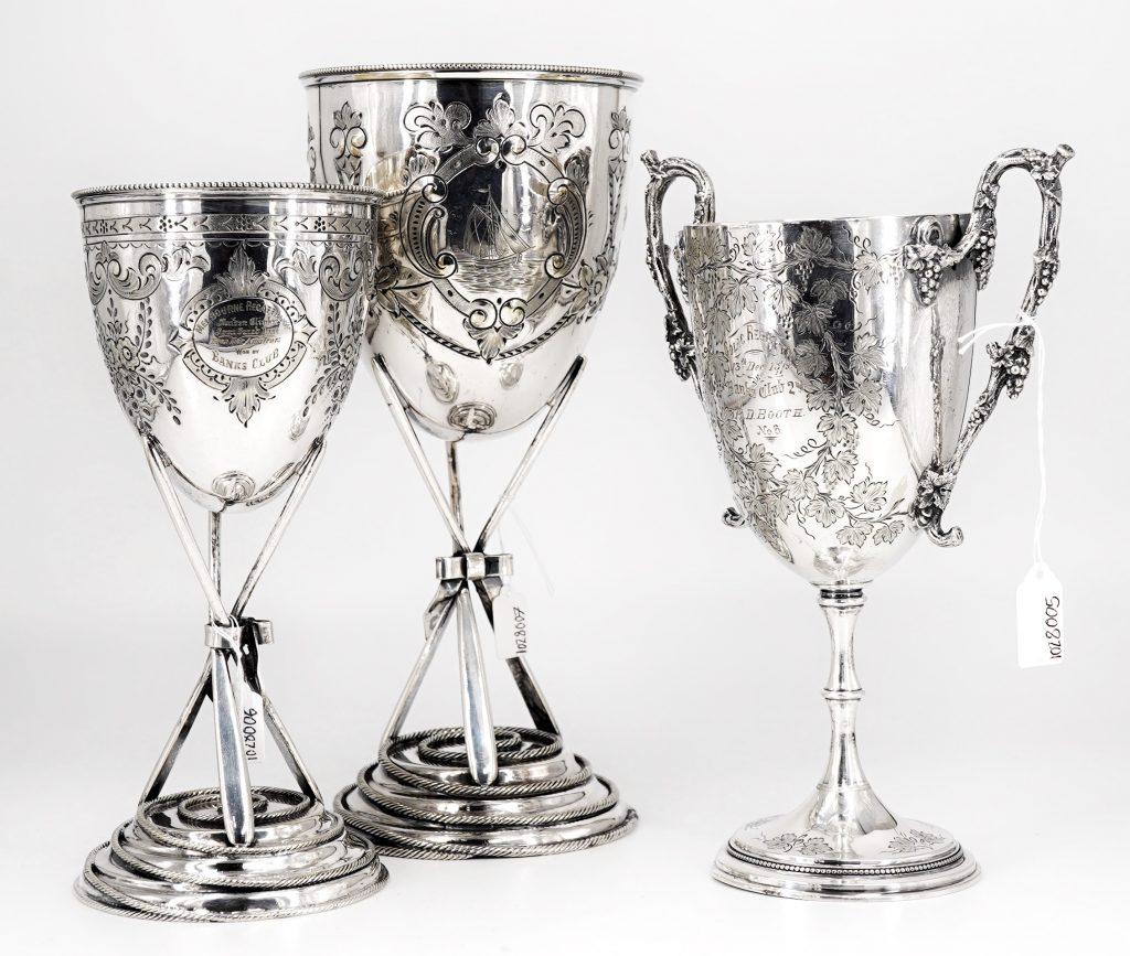 Australian Trophies